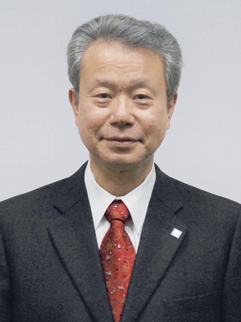 ハピネスデンキ株式会社 代表取締役社長 山川 修司
